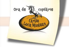 Cărțile Lucia Muntean